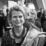 Ministern Åsa Regnér