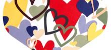 Hjärta från Margaretas hjärtatavla